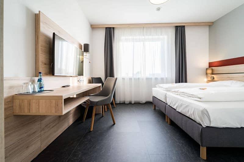 Smart-Livin Hotel